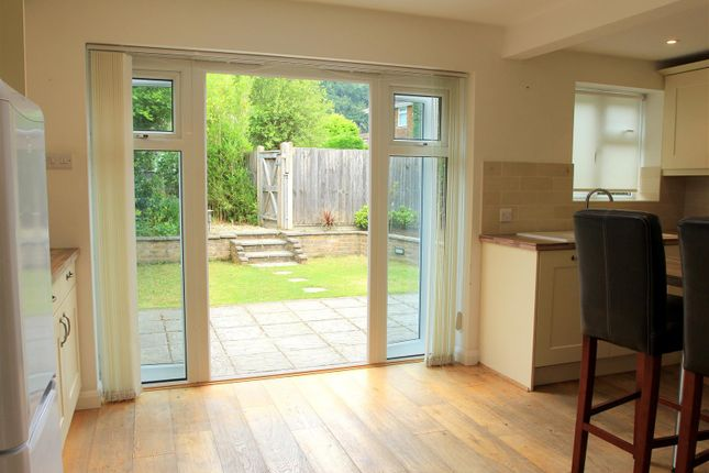 Dining Doors of Birtley Road, Bramley, Guildford GU5