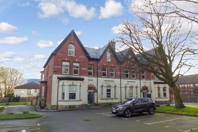External of Neilston Rise, Lostock, Bolton BL1