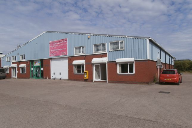 Thumbnail Warehouse To Let In Western Road Stratford Upon Avon
