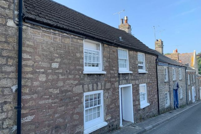 Thumbnail Cottage to rent in New Street, Penryn