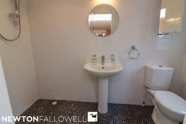 Wet Room of London Road, Retford DN22