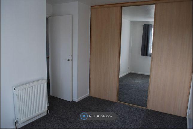 Master Bedroom of Meggat Place, Penicuik EH26