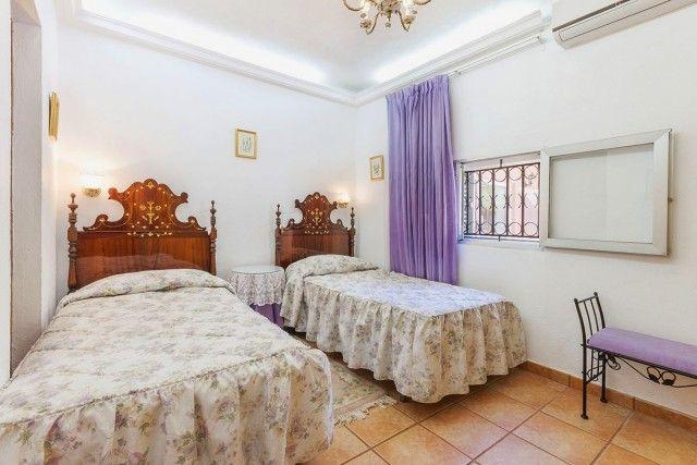 Bedroom 3 of Spain, Mallorca, Campanet