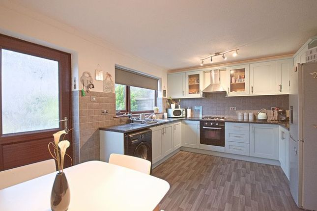 Semi-detached house for sale in Winchester Drive, Whitehaven