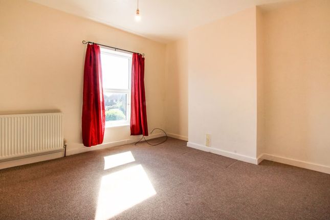 Master Bedroom of Quarry Road, Somercotes, Alfreton DE55