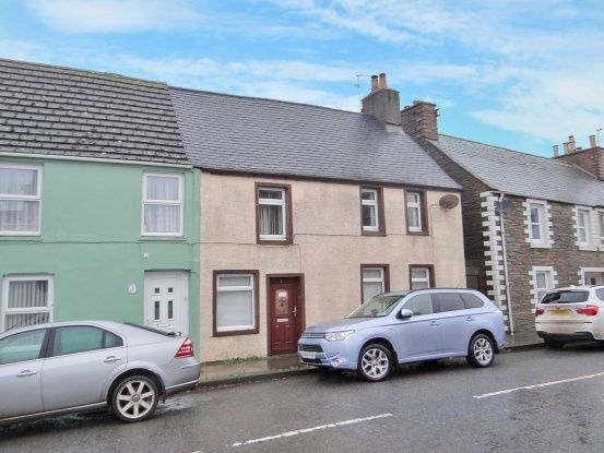 Image of St. John'S Street, Whithorn, Dumfries And Galloway, Wigtownshire DG8