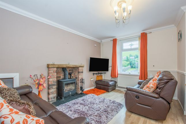 Thumbnail Terraced house for sale in Edmondes Street, Tylorstown, Ferndale