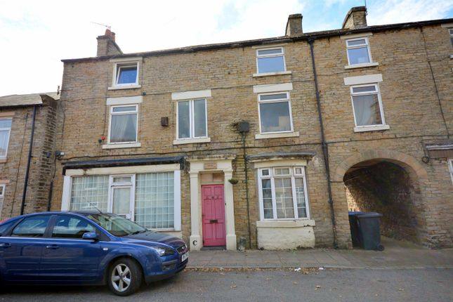 Thumbnail Terraced house for sale in Hood Street, St. Johns Chapel, Bishop Auckland