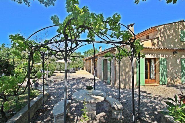 Thumbnail Villa for sale in St Paul En Forêt, Var, Provence-Alpes-Côte D'azur, France