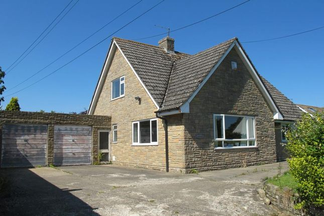 Thumbnail Detached house for sale in Chard Road, Drimpton, Beaminster, Dorset