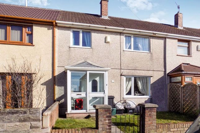 Thumbnail Property to rent in Sunnybank Road, Sandfields, Port Talbot