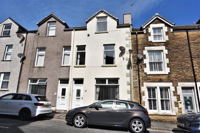Thumbnail Terraced house for sale in Duke Street, Millom