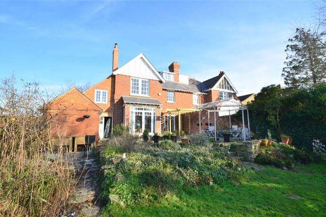 Thumbnail Semi-detached house for sale in The Wheatridge, Upton St. Leonards, Gloucester