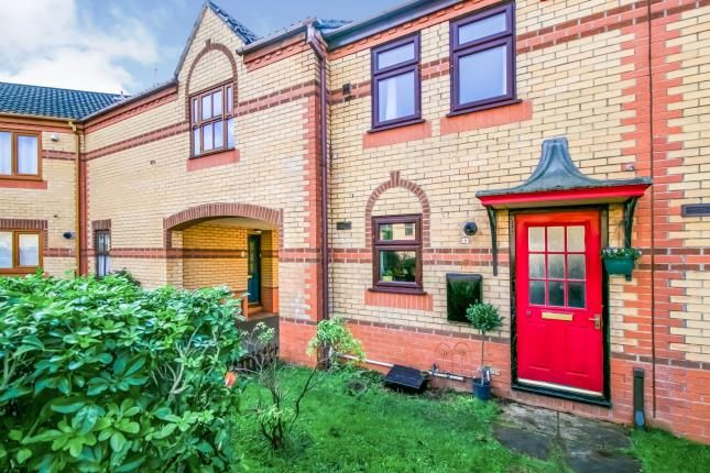 2 bed terraced house for sale in Fonthill Place, City Gardens, Cardiff CF11