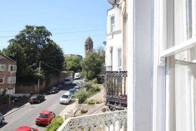 180 View of Kenilworth Road, St. Leonards-On-Sea, East Sussex TN38