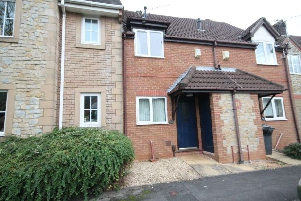 Thumbnail Property to rent in Hay Leaze, Yate, Bristol