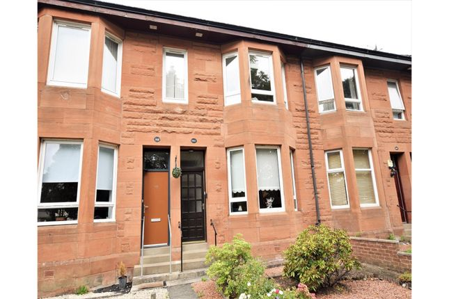 Thumbnail Flat for sale in Crawford Street, Motherwell