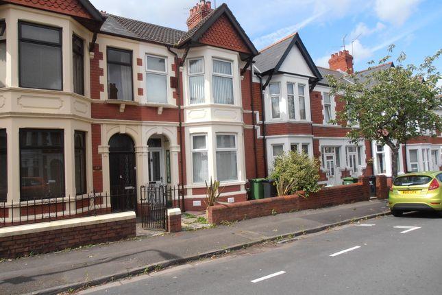 Soberton Avenue, Cardiff CF14