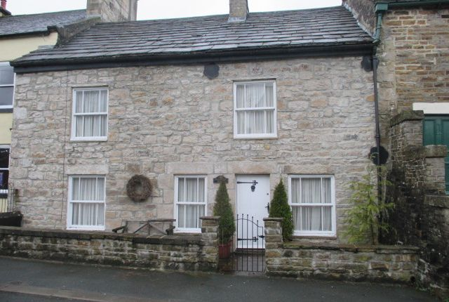 Thumbnail Town house for sale in Townfoot, Alston, Cumbria