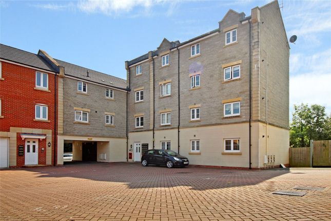 2 bed flat for sale in Carver Close, Stratton SN3