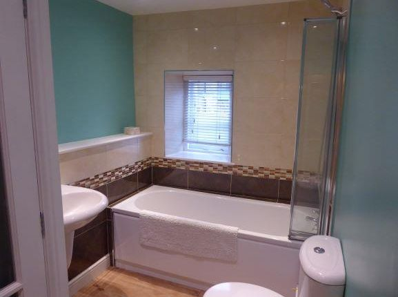Bathroom of West End, Osmotherley, Northallerton DL6