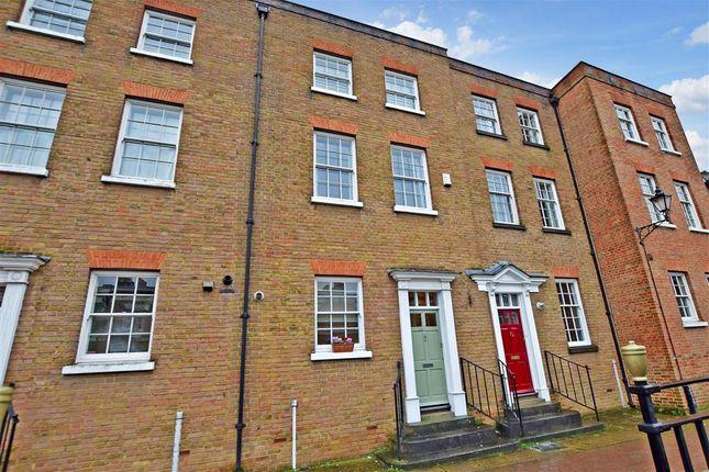 External (Web) of High Street, Rochester, Kent ME1