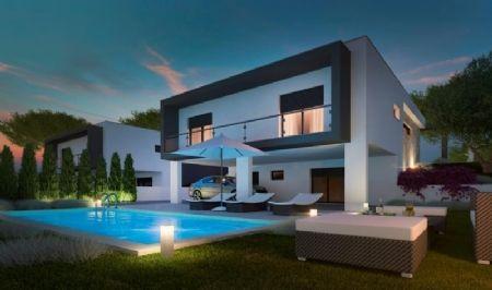 3 bed villa for sale in Nadadouro, Silver Coast, Portugal