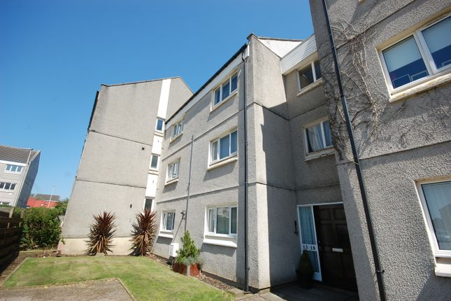 Thumbnail Flat to rent in Rousay Place, Aberdeen