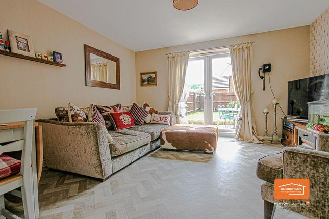 Lounge of Penmire Grove, Walsall WS4