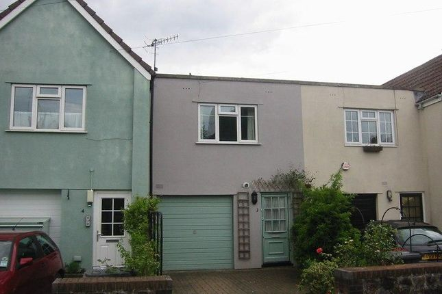 Thumbnail Detached house to rent in Royal Albert Road, Bristol