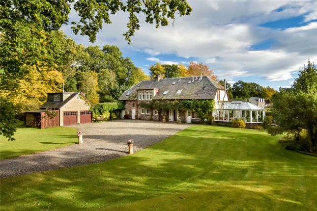 Thumbnail Detached house for sale in Broadford House, Blair Drummond, Stirling
