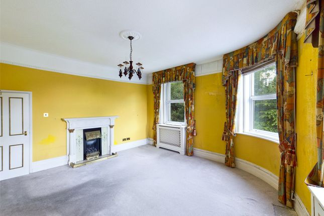 Flat for sale in Armoury Court, Armoury Hill, Ebbw Vale, Gwent