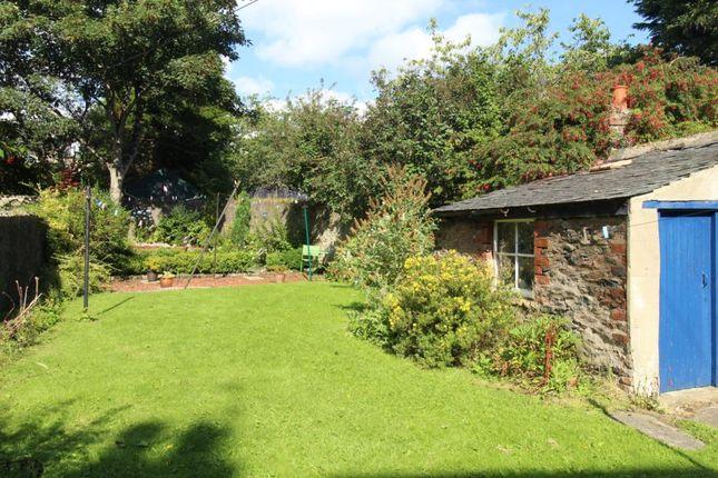 Garden of Whitehall Place, Aberdeen AB25