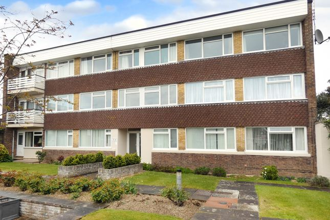 1 bed flat to rent in Bramber Square, Rustington, Littlehampton BN16