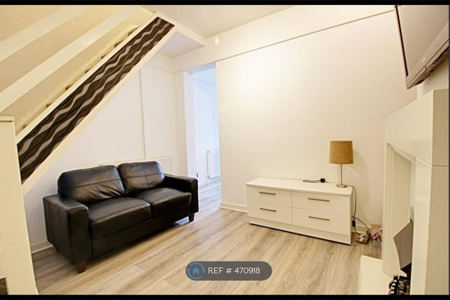 Thumbnail Terraced house to rent in Hawkins Street, Liverpool