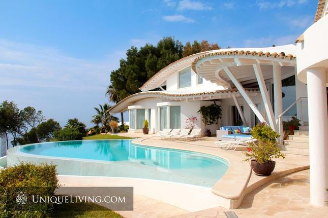 6 bed villa for sale in Andratx, Mallorca, The Balearics