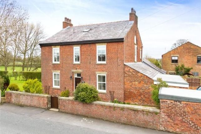 Thumbnail Detached house for sale in Lower Lane, Freckleton, Preston