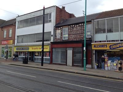 Thumbnail Retail premises to let in Lord Street, Fleetwood