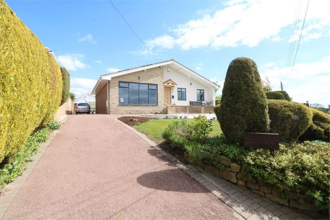 3 bed detached bungalow for sale in Hickleton Road, Barnburgh, Doncaster, South Yorkshire