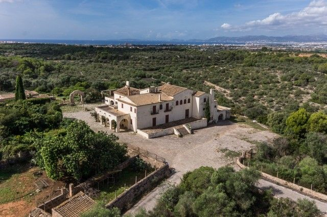 Thumbnail Country house for sale in Spain, Mallorca, Llucmajor