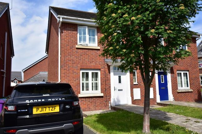 Thumbnail Property for sale in Breckside Park, Anfield, Liverpool