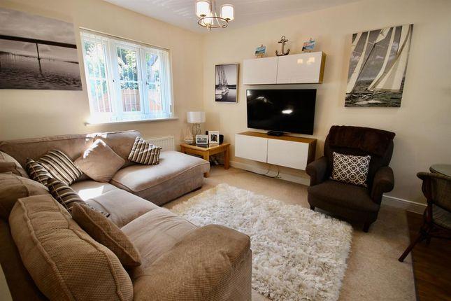 Thumbnail Flat to rent in Flat C, Park Lane, Oakdale, Blackwood