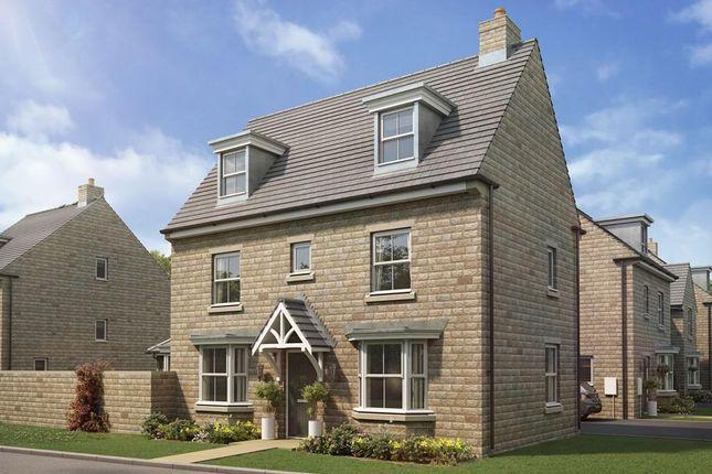 "Thumbnail Detached house for sale in ""Hertford"" at Inglewhite Road, Longridge, Preston"