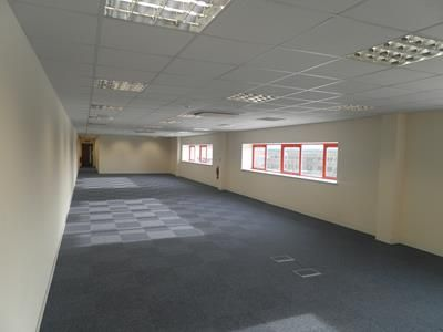 Thumbnail Office to let in Suite 4 Rel House, Southgate Way, Orton Southgate, Peterborough