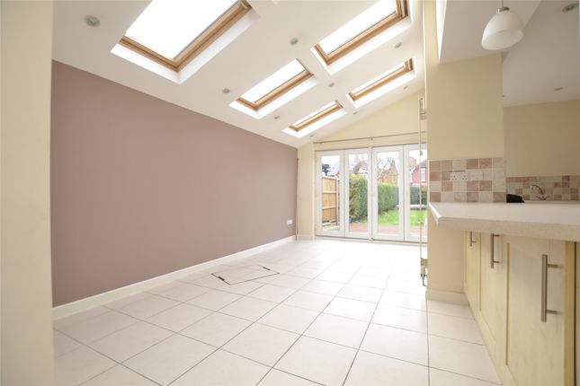 Thumbnail Semi-detached house to rent in Henry Road, Gloucester