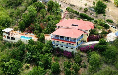 Arca Villa, Antigua, English Harbour, Sout Coast, Antigua And Barbuda
