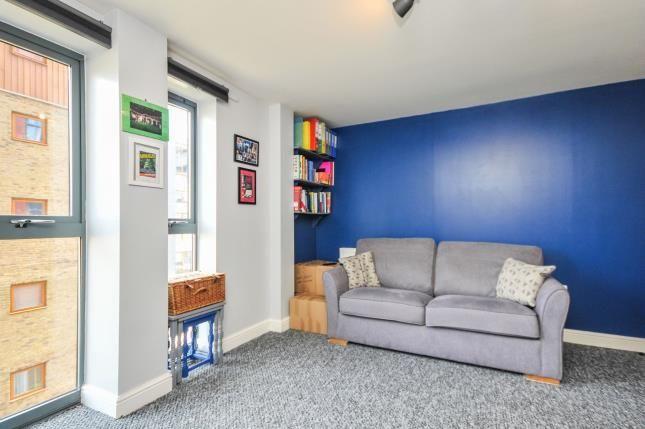Lounge of London Road, Croydon, Surrey, England CR0