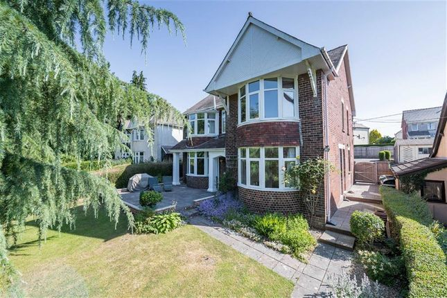 Thumbnail Detached house for sale in The Highway, New Inn, Torfaen
