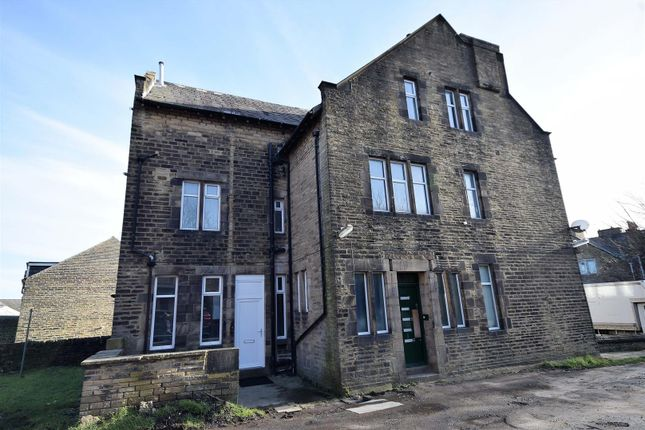 Thumbnail Property for sale in Oakworth Road, Keighley