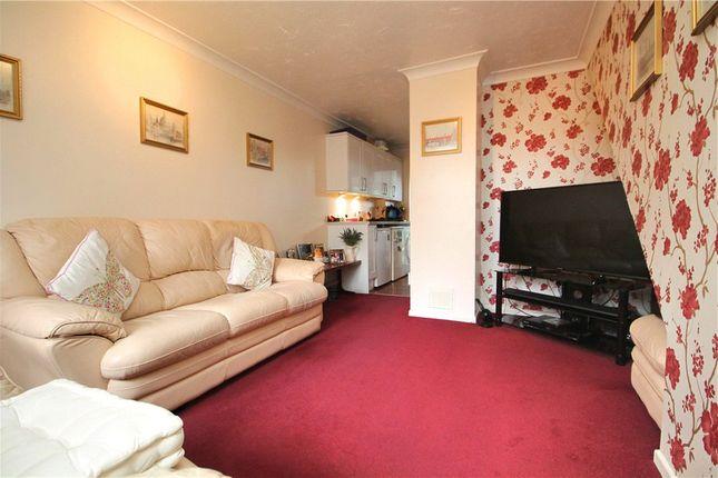 Lounge of Melton Fields, Epsom KT19